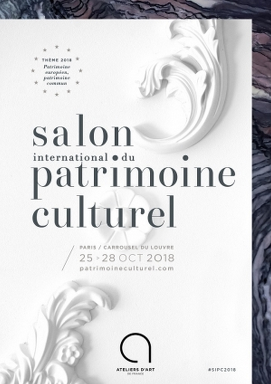 Salon International du Patrimoine Culturel 2018